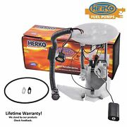 New Herko Fuel Pump Module 119ge For 02-03 Ford Explorer And Mercury Mountaineer