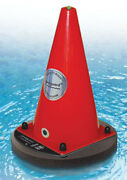 Poolguard® Pgrm-sb Above Ground Swimming Pool Safety Buoy For Pool Alarm