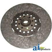 Compatible With John Deere Disc Transmission Ch20227 165014501650
