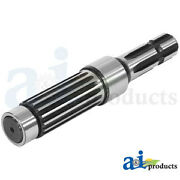 Compatible With John Deere Pto Shaft 540 Rpm Ar41752 4320425542504240s42404