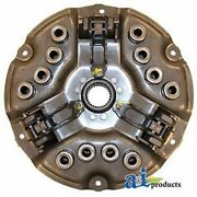 Compatible With John Deere Pressure Plate Rockford At156740 448d S/n 509491