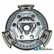 Compatible With John Deere Pressure Plate Assy New At74236 448d S/n 509490,