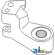 Compatible With John Deere Steering Arm Lh T77737 310, 310a Sn369742, 310b S