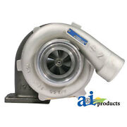 Compatible With John Deere Turbocharger Re26291 9930 Machine Sn 101-2480 W/ 6.3