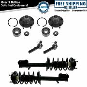 Steering And Suspension Front Lh Rh Kit Set Of 6 For Escape Tribute Mariner