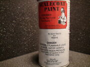 Scalecoat I Paint 11 White 6.oz Spray For Use On Metal And Brass And Wood