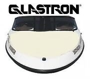 Glastron Boats 0882753 190 195 197 Factory Bow Cover White Vinyl