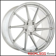 19 Avant Garde M621 Concave Wheels Rims Brushed Polished Fits Benz S550 S63
