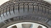 Michelin Wheels And Tires 215/65r17 Chrysler 300 2015 Less Than 100 Miles