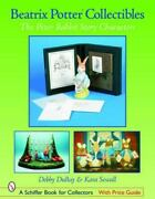 ❤️beatrix Potter Collectibles The Peter Rabbit 🐰 Story Characters Book New❤️