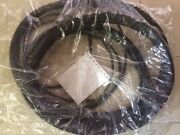 Dkw 1000s Auto-union 1960 1961 1962 Coupe Front Windshield Rubber Seal New
