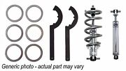 Viking® Warrior Front Coil-over/rear Shocks 78-88 Buick/chevy/gmc A/g Body Bb