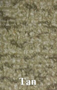 8.5and039 Wide Marideck Boat/marine Vinyl Flooring- Seamed - Custom Length And Color
