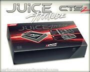 Edge Juice With Attitude Cts2 For 2001-2002 Dodge 5.9l Cummins +120hp