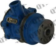 42915 Fits New Holland Water Pump Ford 1710 - Pack Of 1