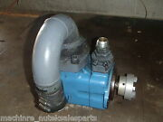 Vickers 4520v Series Low Noise Double Vane Pump 4520v60a8_1cb10-180_362008r