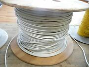 Judd M22759/34-8-9 Military Wire Dual Wall Airfram Wire 8 Awg 1100 Ft