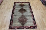 South West Persian Shiraz Tribal Rug With Nice Old Colour 180 X 100 Cm