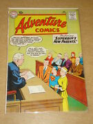 Adventure Comics 281 Vg/fn 5.0 Dc Brian Bolland Collection With Signed Cert