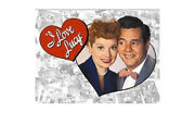 I Love Lucy Tribute Discontinued Metal Sign