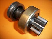 Volvo Starter Pinion Gear Assembly 834845 Marine Boat 3020011949833 New