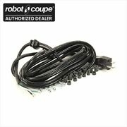 Robot Coupe 89541 Mp450 Turbo Immersion Blender Power Cord Genuine
