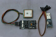 Fpv Remzibi Osd System Apm + Gps + Ttl For Multicopter Airplane Helicopter