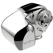 Lewmar Pro Series 700 Stainless Steel Horizontal Windlass For Boats Up To 38 Ft