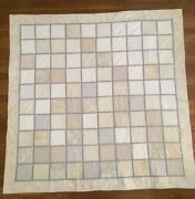 Baby Handmade Signature Message Quilt Baby Shower Gift With Messages
