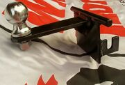 Wheel Horse/toro Lawn Garden Tractor Front Tow Hitch