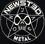 Newsted - Metal [ep] Used - Very Good Cd