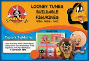 Looney Tunes Figure Buildable New Ball Cartoon Warner Brothers Open-build-play