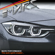Full Led And Drl Head Lights For Bmw 3 Series F30 F31 2012-15 Pre Lci Halogen Type