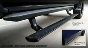 Amp Research Powerstep Xl Running Boards 04-08 Ford F150 Truck Supercrew