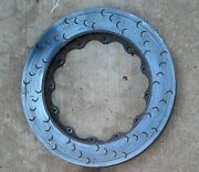 One Alcon Rotor 14x 1.4 - 12 Bolt Off A Trophy Truck Part Div2202x220c4l