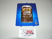 Dixie Narco 501e And 276hv Soda Vending Machine Mug Root Beer Can Vend Label