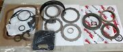 New Chrysler 46re 47re A518 A618 98-02 Master Rebuild Kit Fast Free Shipping