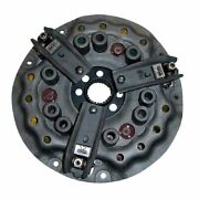 2712-6100 Fits Farmtrac Clutch Plate Double 35 45 60