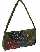 Moyna Handbags Clutch Patchwork While They Last