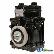 Made To Fit White Tractor A/c Compressor York W/o Clutch Er-210-l Lh Suction Rot