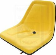 Compatible With John Deere Seat, Michigan Style, W/ Slide Track,