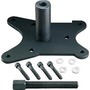 Jims 1047-tp Crank Assembly Removing Tool For Harley