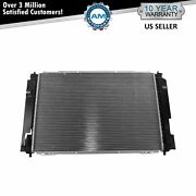 Radiator Assembly Aluminum Core Direct Fit For Escape Mariner Tribute New