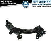 Control Arm And Ball Joint Assembly Rh Passenger Side Front Lower For Honda Cr-v
