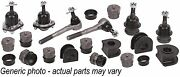 Orig Truck Front End Kit 1971-91 Chevy C20/c30 71-72 G20 71-82 G30 71-89 P20