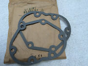 25 Speed Transmission Side Cover Gaskets 87-06