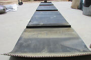 Industrial Mining Conveyor Belt For Wash Plant Material Mover Belt 23and039 X 42and039and039