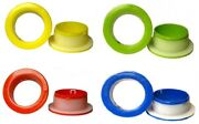 Hand Saver For Stretch Wrap Film Plastic 12 - 18 Choose Your Colors And Pairs