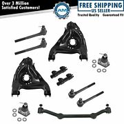 Steering And Suspension Kit Lh Rh Front Set Of 11 For Chevy S10 Gmc S15 2wd New