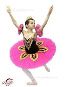 Sugar Plum Fairy Tutu F 0003a Adult Size